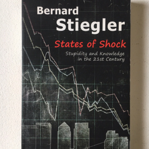 States of Shock: Stupidity and Knowledge in the 21st Century - Bernard Stiegler
