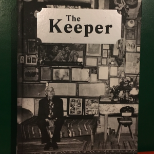 the Keeper (New Museum Catalogue)