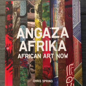 Angaza Afrika: African Art Now -  Chris Spring
