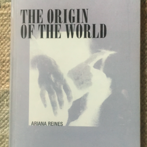 Ariana Reines - the Origin of the World